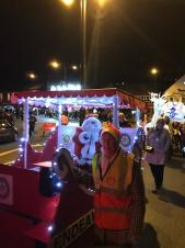 Help make Whitby Christmas Festival great for Whitby 16 – 18th November 2018