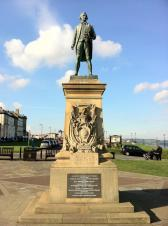 James Cook FRS (1728-1779)